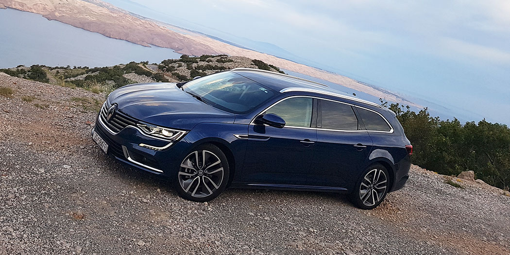 test renault talisman grand tour energy dci 160 auto i to ka. Black Bedroom Furniture Sets. Home Design Ideas