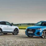 Audi Q3 i Q3 Sportback