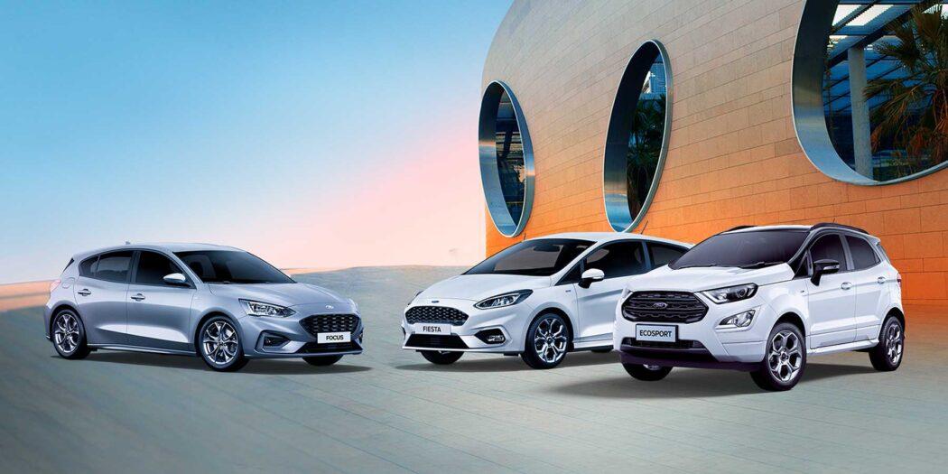 Ford Akcija