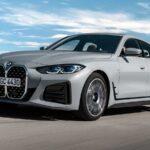 BMW Serija 4 Gran Coupe