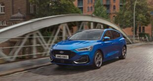 novi Ford Focus