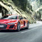 Audi R8 V10 Performance RWD
